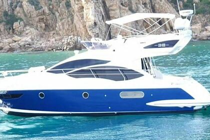Hire Motorboat Medex 38 Los Cabos