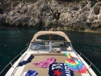 Fiart Mare 35 Genius in Trapani for rental