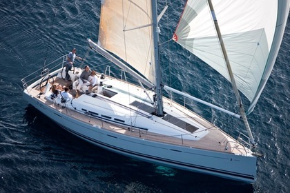 Hire Sailboat BENETEAU FIRST 45 Kaštel Gomilica
