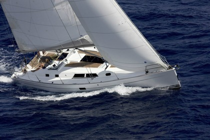 Hire Sailboat HANSE 430 Sporades