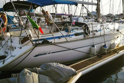 Rental Sailboat BAVARIA 49 Rimini