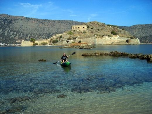 Creta Navis - in Elounda peer-to-peer