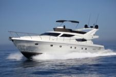 Ferretti Ferretti 620 in Ajaccio for hire