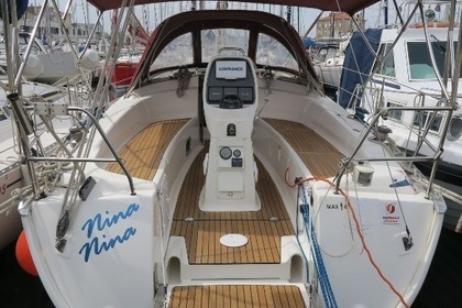 Hire Sailboat BAVARIA 34 CRUISER Zadar
