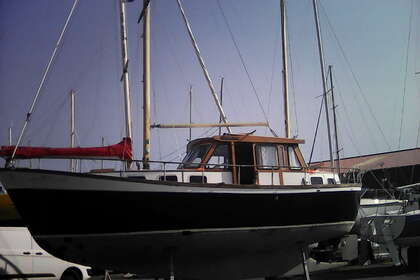 Location Voilier Nauticat Nauticat  33  fifty Arzal