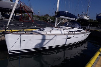 Location Voilier Jeanneau Sun Odyssey 42i Performance Pescara