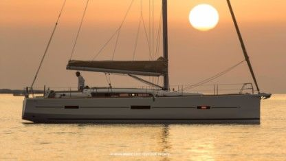 Charter Sailboat Dufour Yachts 460 Gl Antigua and Barbuda