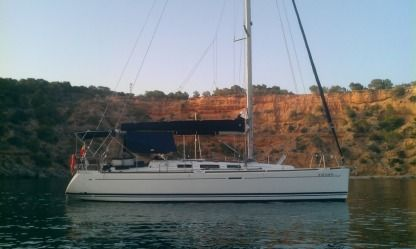 Rental Sailboat Dufour 40 Menorca