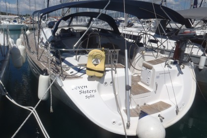 Hire Sailboat BAVARIA 46 Split