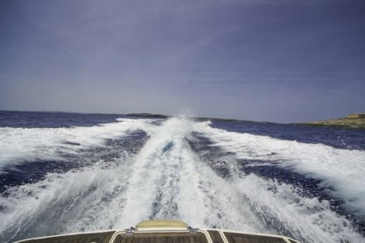 Fairline Phantom 42 en Gozo entre particulares