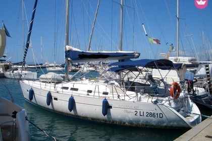 Hire Sailboat BENETEAU Oceanis 423