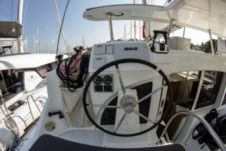 Lagoon 380 in Split for hire
