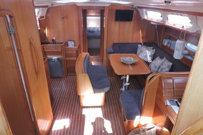 Hire Sailboat BAVARIA 46 CRUISER Corfu