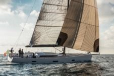 Sailboat Ice Yachts Ice62