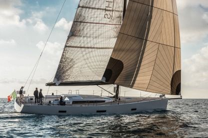 Rental Sailboat Ice Yachts Ice62 Île des Embiez