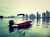 Bayliner Element 4S in Miami