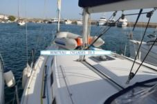 Charter Sailboat Beneteau Cyclades 39.3  With Skipper Heraklion