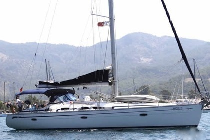 Charter Sailboat Bavaria 47 Cruiser Göcek