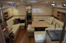 Hanse Hanse 445 in Portorosa for hire