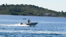 Motorboat Tancredi Nautica Bluemax 550 Open