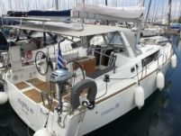 Beneteau Ocenis 38 in Athens