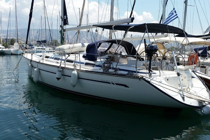 Charter Sailboat BAVARIA 44 Athens