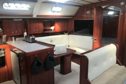 Location Voilier Ocean Yacht Ocean star 56.1 Martinique