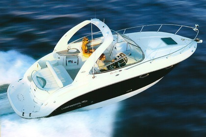 Rental Motorboat Chaparral Powerboat 27 Leonardtown