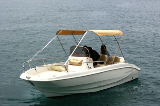 Idea Marine 58 a Bordighera
