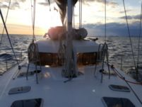 Sailboat Dufour Atoll 6