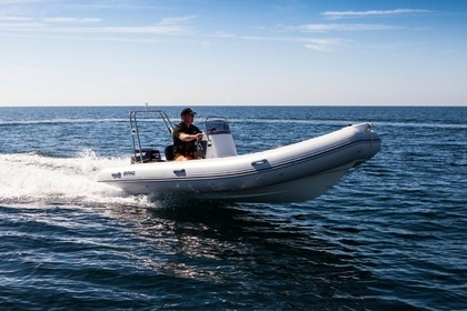 Location Semi-rigide Tiger Marine 600 Erquy