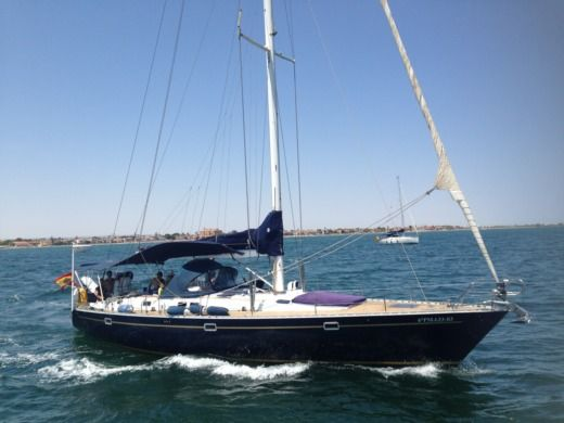 Gibert Marine Gib Sea 52' Master in Cape Palos for hire