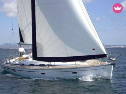 Rental Sailboat Bavaria 43 Cruiser Mykonos