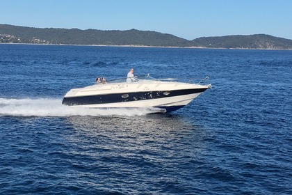 Charter Motorboat WINDY 31 Tornado Cavalaire-sur-Mer