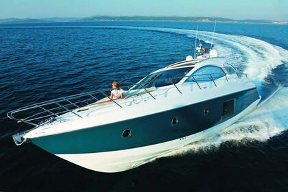 Rental Motorboat SESSA MARINE YACHT LINE C44 Sorrento