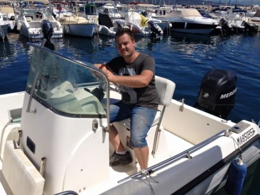 Ben Open in La Ciotat peer-to-peer