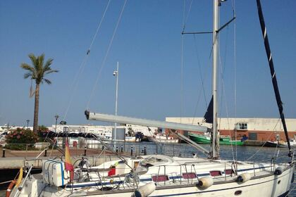 Location Voilier BAVARIA CRUISER 46 Malaga