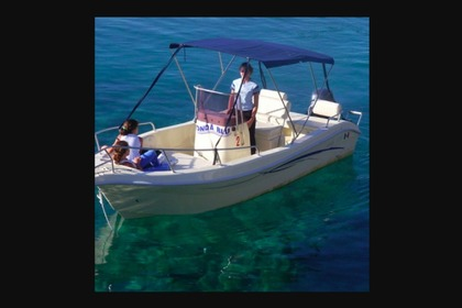 Charter Motorboat Lady 5.95 Castro
