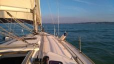 Rental Sailboat Bavaria 38 Dieppe