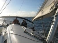 Sailboat Beneteau Cyclades 43.3 for rental