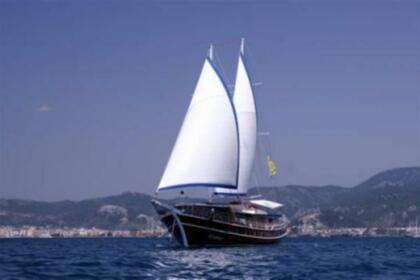 Hire Sailing yacht CUSTOM  KETCH GULET Marmaris