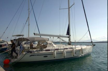 Rental Sailboat Bavaria 51 Volos