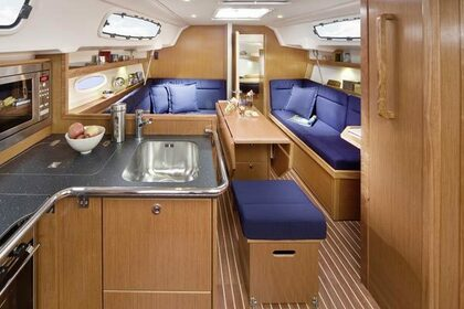 Rental Sailboat BAVARIA 35 Cruiser Stockholm