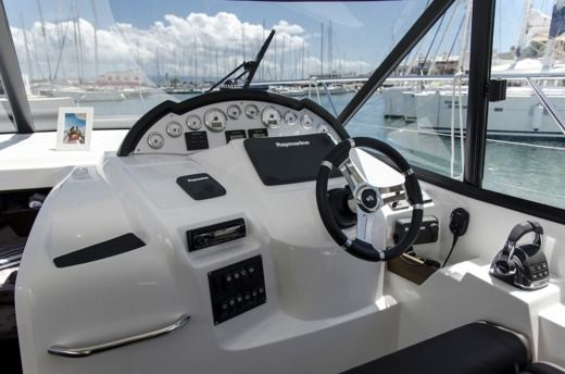 Beneteau Antares 36 in Split for hire