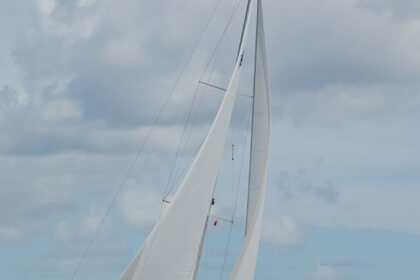 Rental Sailboat BAVARIA 37 Road Town