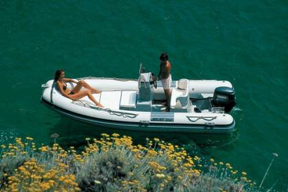 Location Semi-rigide Joker Boat Coaster 515 Marina di Campo