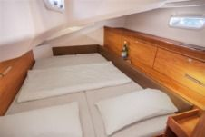 Hanse 505 in Dubrovnik for hire