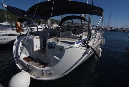 Charter Sailboat Bavaria 46 Cruiser Punat