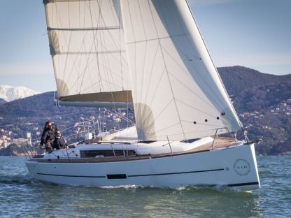 Charter Sailboat Dufour 310 Grand Large Primošten