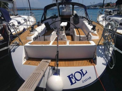 AD BOATS Variable a Zadar tra privati